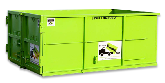 Your Most-Reliable, 5-Star, Residential Friendly Dumpsters for  Colorado Springs